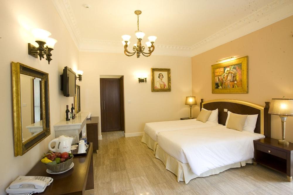 달랏 에덴시 레이크 리조트 & 스파(Dalat Edensee Lake Resort & Spa) Hotel Image 8 - Guestroom