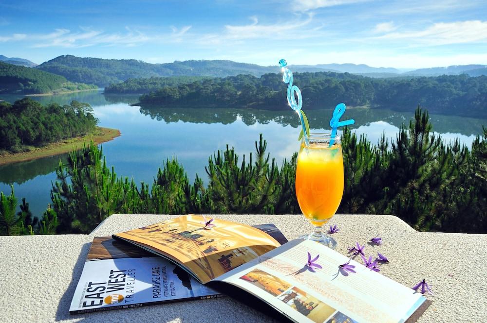 달랏 에덴시 레이크 리조트 & 스파(Dalat Edensee Lake Resort & Spa) Hotel Image 104 - View from Hotel