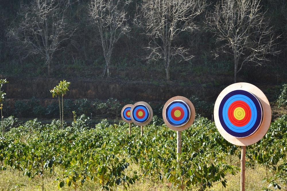 달랏 에덴시 레이크 리조트 & 스파(Dalat Edensee Lake Resort & Spa) Hotel Image 60 - Archery