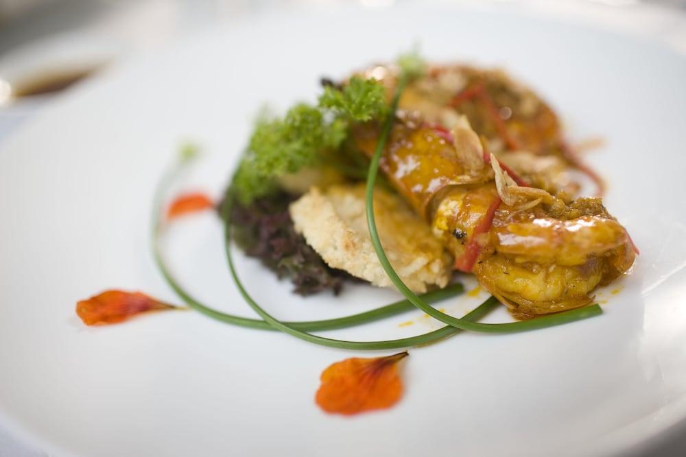 달랏 에덴시 레이크 리조트 & 스파(Dalat Edensee Lake Resort & Spa) Hotel Image 76 - Food and Drink