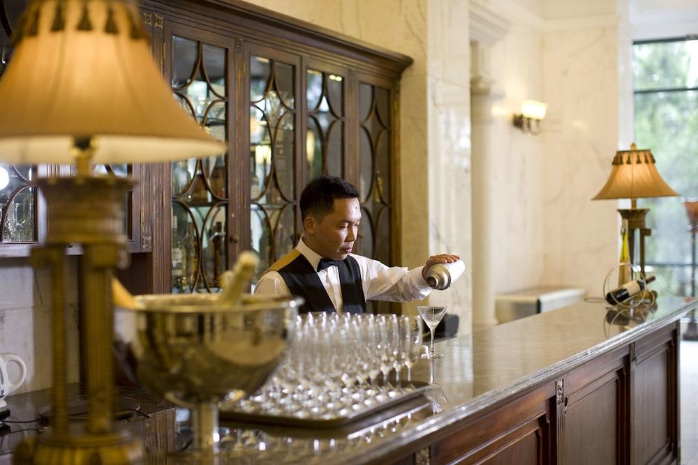 달랏 에덴시 레이크 리조트 & 스파(Dalat Edensee Lake Resort & Spa) Hotel Image 82 - Hotel Bar
