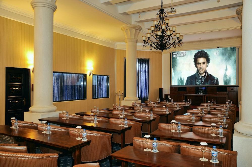달랏 에덴시 레이크 리조트 & 스파(Dalat Edensee Lake Resort & Spa) Hotel Image 91 - Meeting Facility
