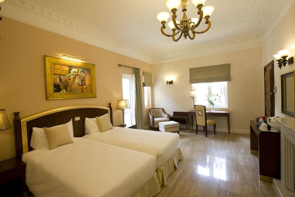 달랏 에덴시 레이크 리조트 & 스파(Dalat Edensee Lake Resort & Spa) Hotel Image 7 - Guestroom