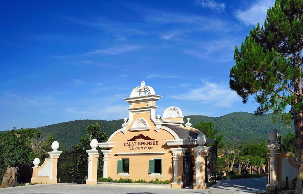 달랏 에덴시 레이크 리조트 & 스파(Dalat Edensee Lake Resort & Spa) Hotel Image 101 - Exterior