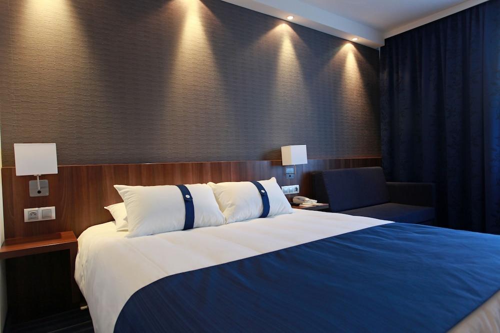 홀리데이 인 익스프레스 스타스부르크-수드(Holiday Inn Express Strasbourg - Sud) Hotel Image 15 - Guestroom