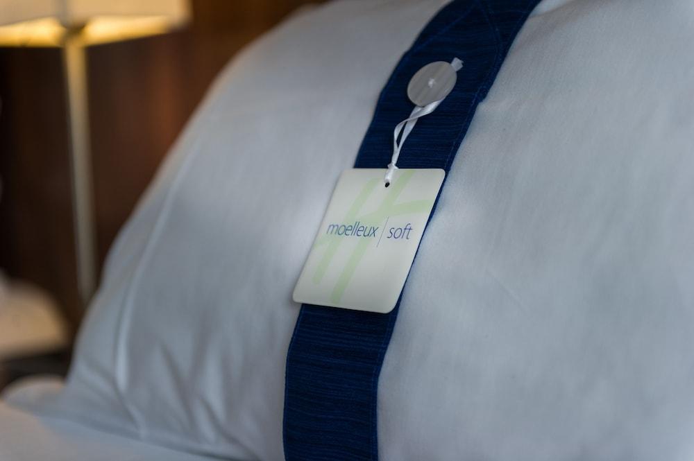 홀리데이 인 익스프레스 스타스부르크-수드(Holiday Inn Express Strasbourg - Sud) Hotel Image 23 - In-Room Amenity