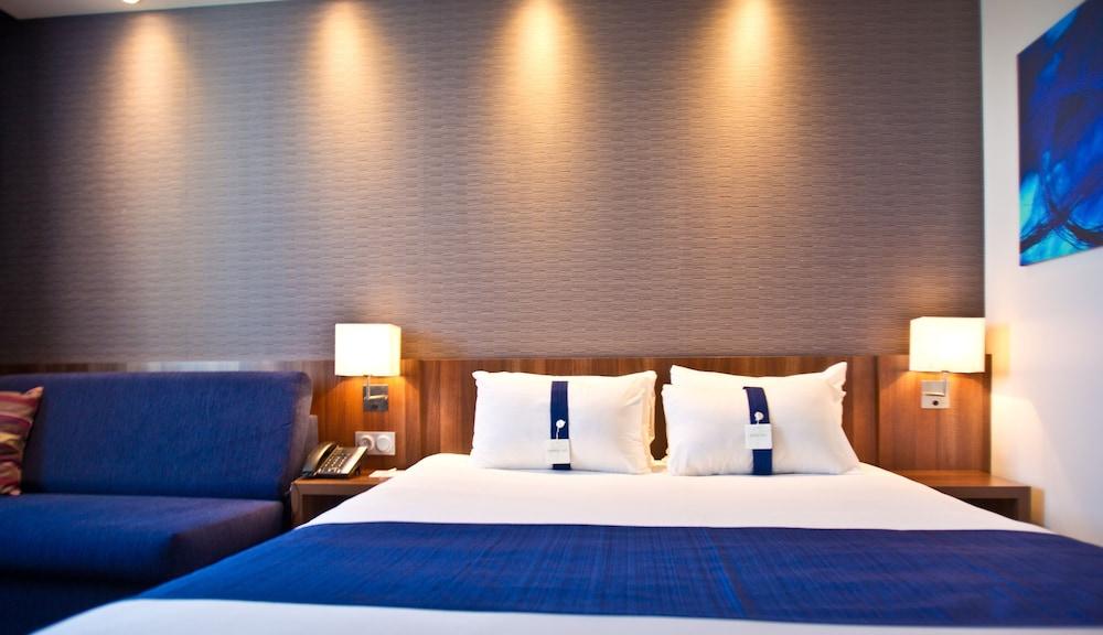 홀리데이 인 익스프레스 스타스부르크-수드(Holiday Inn Express Strasbourg - Sud) Hotel Image 20 - Guestroom