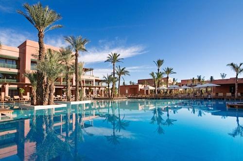 Hotel Du Golf, Marrakech