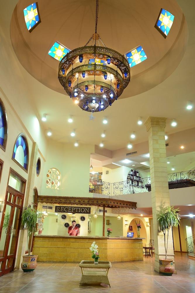 트로피텔 다하브 오아시스 리조트(Tropitel Dahab Oasis Resort) Hotel Image 10 - Reception