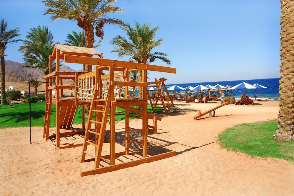 트로피텔 다하브 오아시스 리조트(Tropitel Dahab Oasis Resort) Hotel Image 17 - Garden