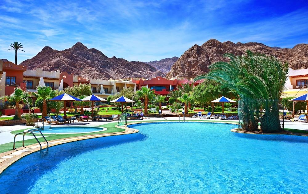 트로피텔 다하브 오아시스 리조트(Tropitel Dahab Oasis Resort) Hotel Image 1 - Aerial View