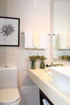 The Sulo Riviera Hotel - Bathroom  - #0