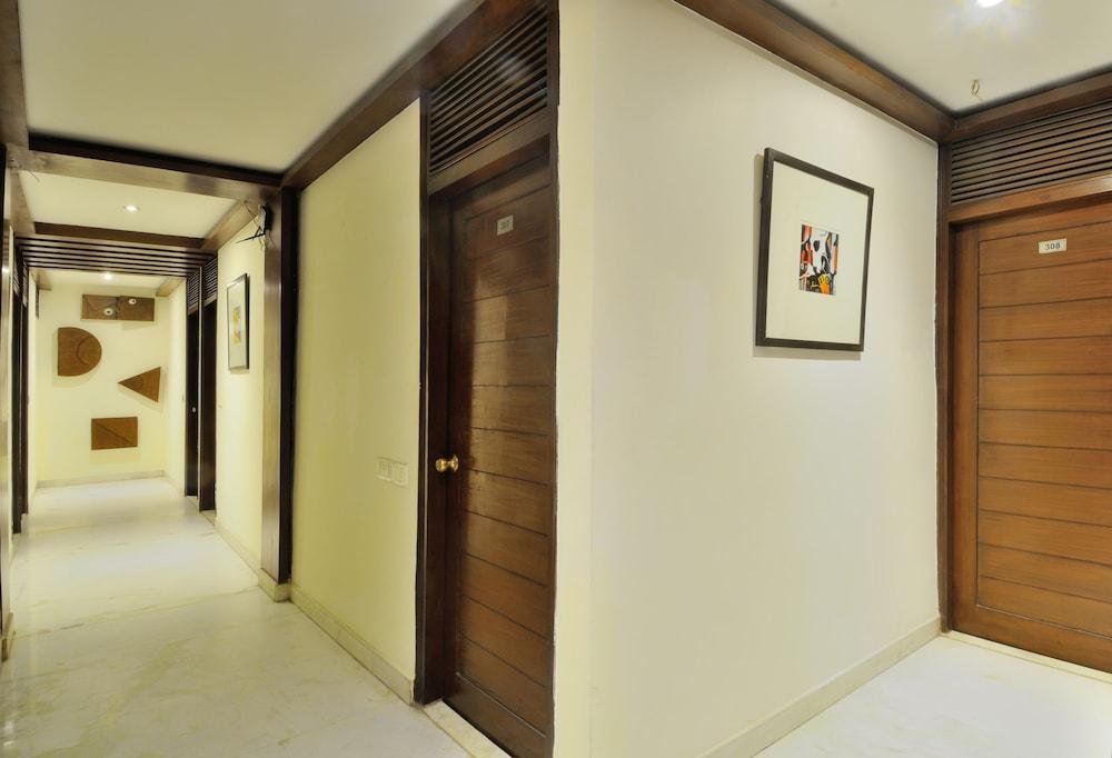 호텔 더 라즈, 뉴 델리(Hotel The Raj, New Delhi) Hotel Image 27 - Hotel Interior