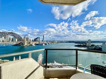 1 Bedroom Superior Harbour View