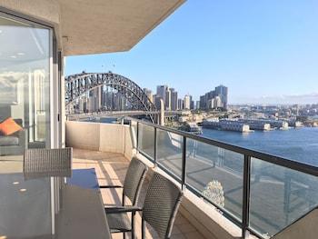 3 Bedroom Superior Harbour View