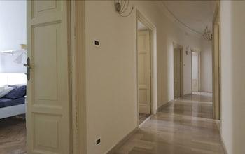 콜라지오네 알 바티카노(Colazione Al Vaticano) Hotel Image 29 - Hallway