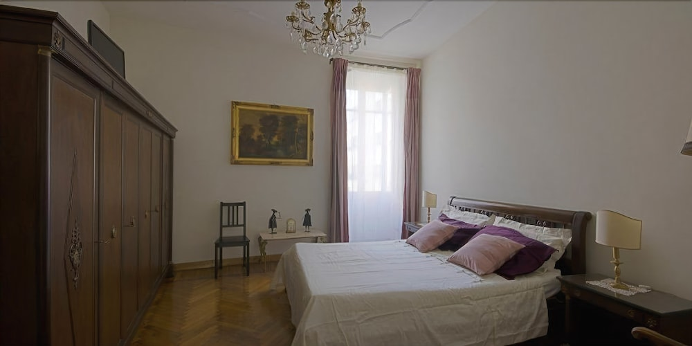 콜라지오네 알 바티카노(Colazione Al Vaticano) Hotel Image 32 - Guestroom
