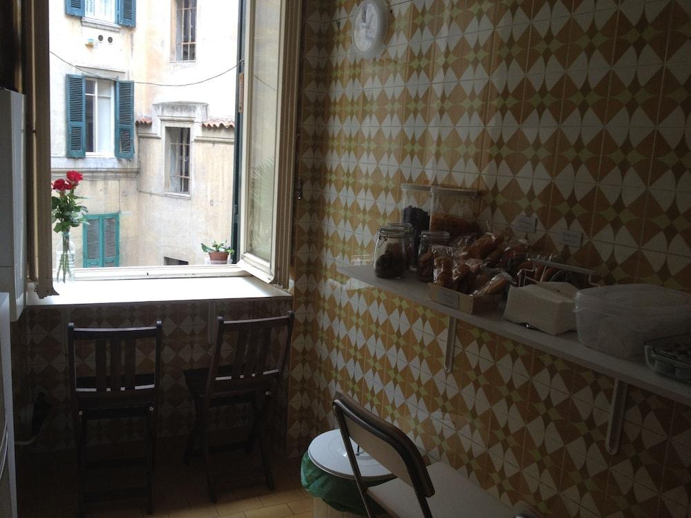 콜라지오네 알 바티카노(Colazione Al Vaticano) Hotel Image 27 - Breakfast Area