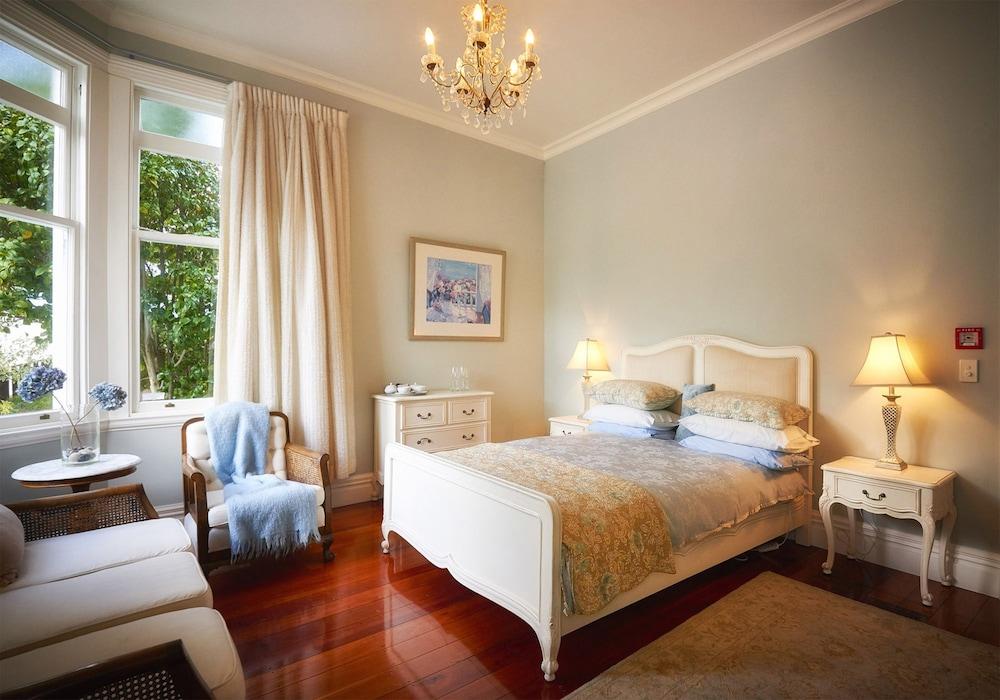 이스케이프 투 픽턴(Escape To Picton) Hotel Image 10 - Guestroom