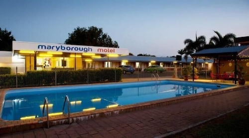 . Maryborough Motel and Conference Centre