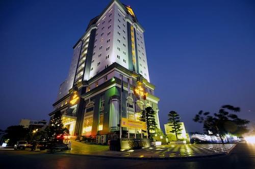 Sea Stars Hotel, Ngô Quyền