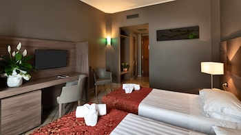 Standard Double Room (Uso Singolo)