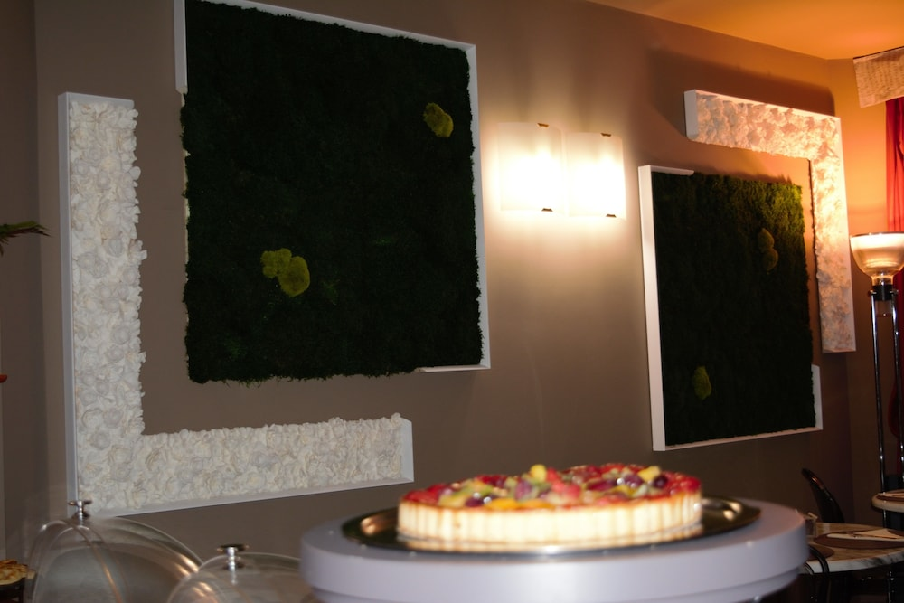 호텔 선플라워(Hotel Sunflower) Hotel Image 15 - Buffet