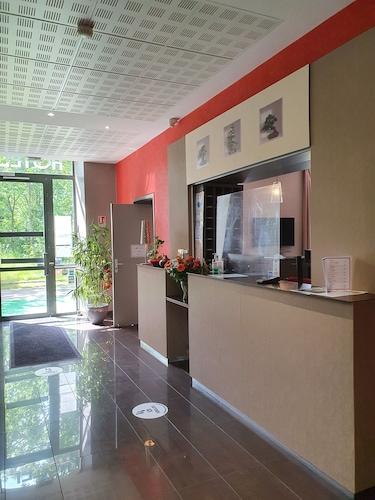 . Brit Hotel Dinan Le Connetable