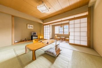 Kiriya Ryokan - In-Room Dining  - #0