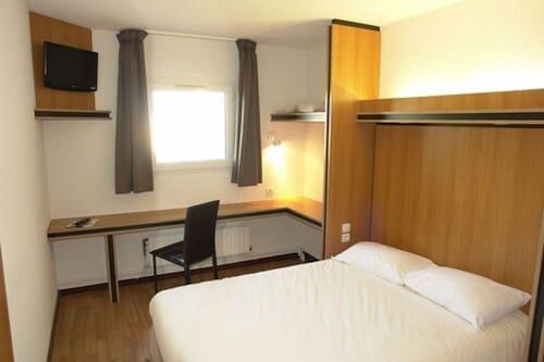 . Brit Hotel La Bonne Etape