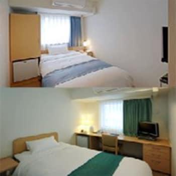 Hotel - Hotel Famy Inn Kinshicho