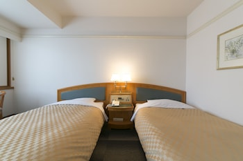 Twin Room, 2 Twin Beds, Non Smoking