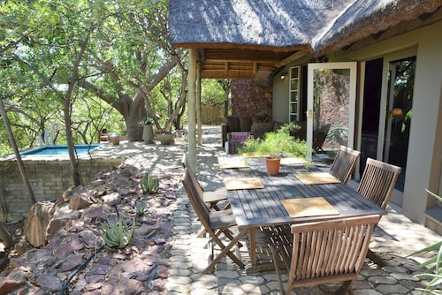 Birdsong Cottages, Waterberg