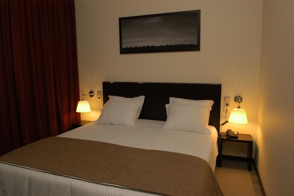 호텔 산 페드로(Hotel S. Pedro) Hotel Image 4 - Guestroom