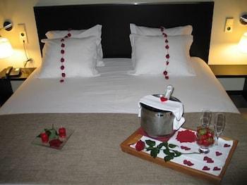 호텔 산 페드로(Hotel S. Pedro) Hotel Image 2 - Guestroom