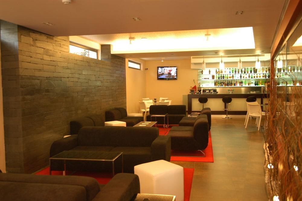 호텔 산 페드로(Hotel S. Pedro) Hotel Image 11 - Hotel Lounge