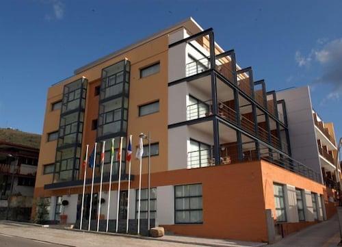 Hotel S. Pedro, Arouca