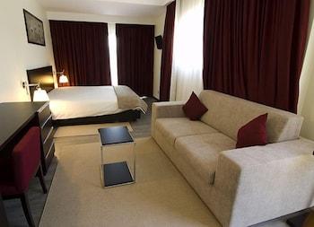 호텔 산 페드로(Hotel S. Pedro) Hotel Image 7 - Guestroom