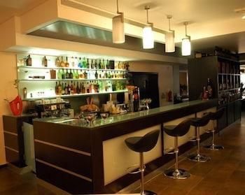 호텔 산 페드로(Hotel S. Pedro) Hotel Image 9 - Hotel Lounge
