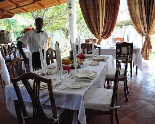 Kenyan House Boutique Hotel, Malindi
