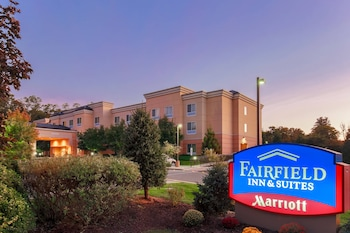 Hotel - Fairfield Inn & Suites Mahwah