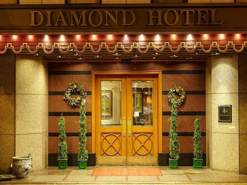 Diamond Hotel, Chiyoda