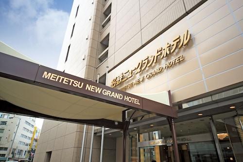 Meitetsu New Grand Hotel, Nagoya