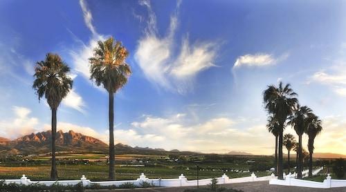 Val du Charron Guest House & Wine Estate, Cape Winelands