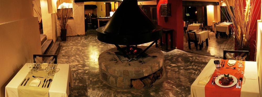 포사다 콘 로스 앙헬레스(Posada Con Los Angeles) Hotel Image 39 - Fireplace