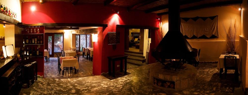포사다 콘 로스 앙헬레스(Posada Con Los Angeles) Hotel Image 36 - Hotel Bar