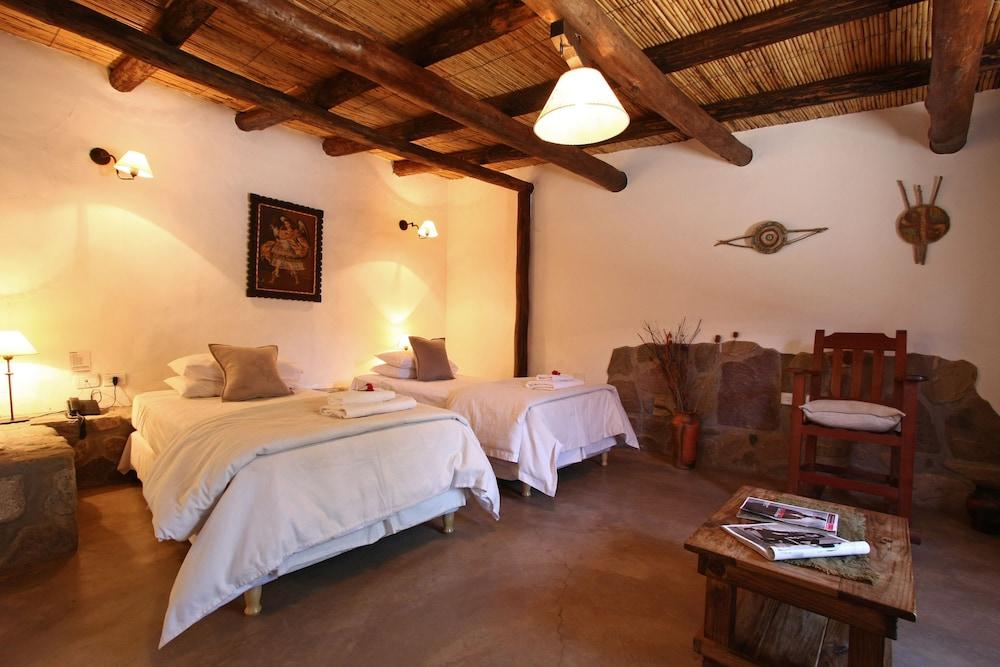 포사다 콘 로스 앙헬레스(Posada Con Los Angeles) Hotel Image 28 - Living Area