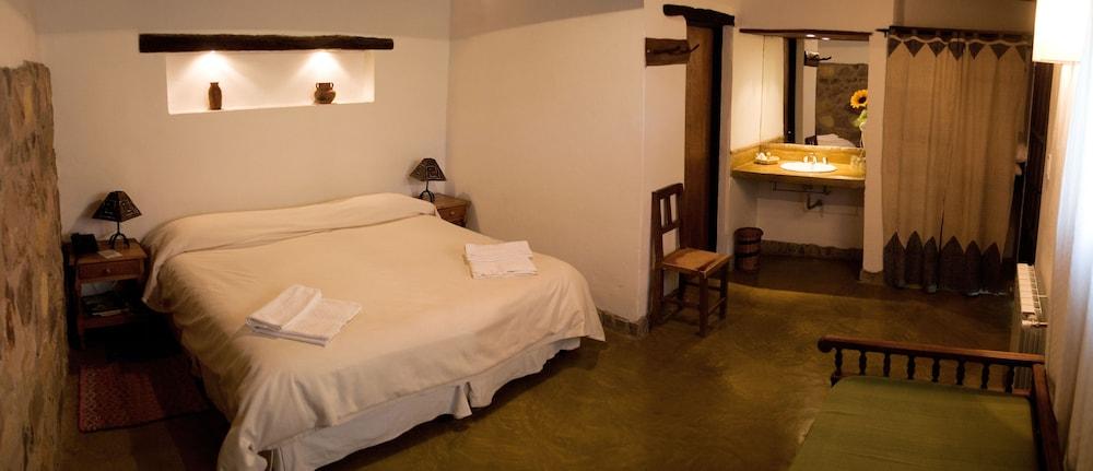 포사다 콘 로스 앙헬레스(Posada Con Los Angeles) Hotel Image 24 - Guestroom