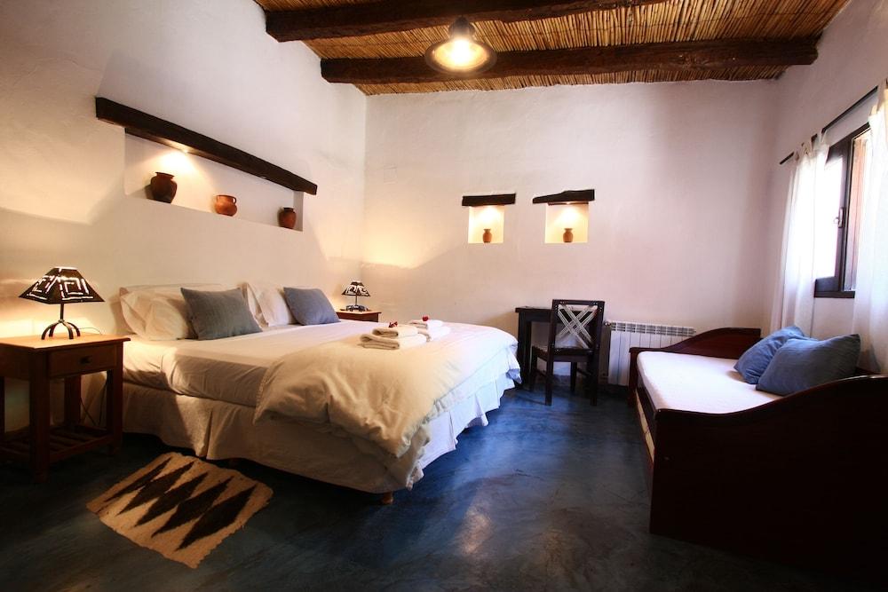 포사다 콘 로스 앙헬레스(Posada Con Los Angeles) Hotel Image 9 - Guestroom
