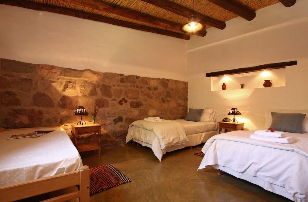 포사다 콘 로스 앙헬레스(Posada Con Los Angeles) Hotel Image 13 - Guestroom